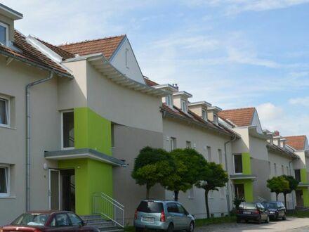 Blindenmarkt. Geförderte Mietwohnung | 3 Zimmer | Sonderwohnbau.