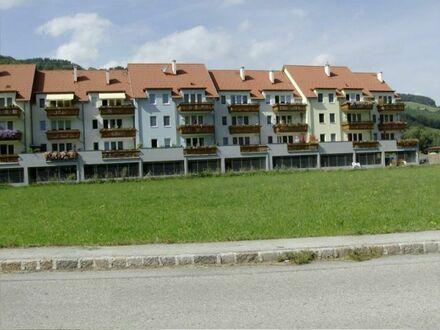 Olbersdorf. Geförderte 3 Zimmer Wohnung | Terrasse | Miete mit Kaufrecht.