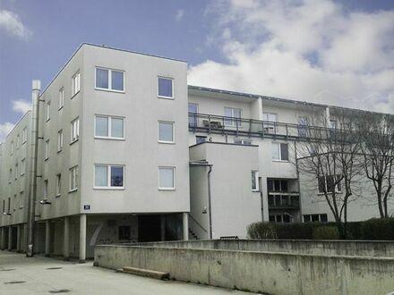 Wien 23. Geförderte Mietwohnung | 1 Zimmer | Loggia.