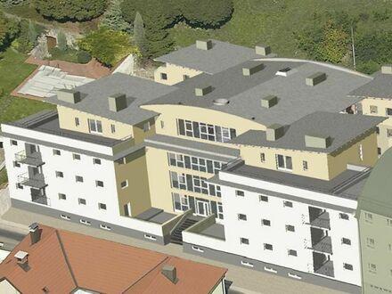 Pöchlarn. Geförderte 3 Zimmer Wohnung | 25 m² Garten | Miete mit Kaufrecht.