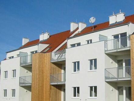 Hohenwarth. Geförderte 2 Zimmer Wohnung | Dachterrasse | Miete mit Kaufrecht.