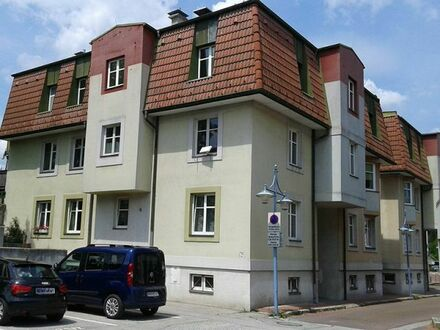 Markt Piesting. 3 Zimmer Mietwohnung | Loggia.