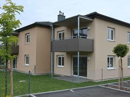 Wang. Bezugsfertige Neubauwohnung   Geförderte 3 Zimmer Mietwohnung.