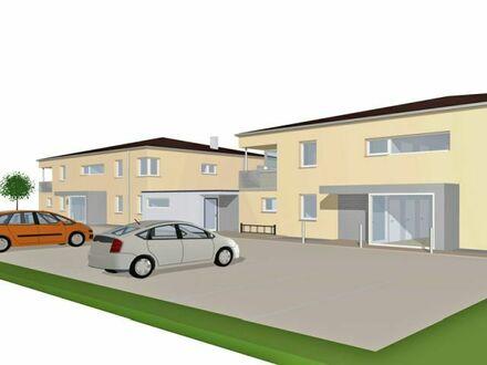 Wang. Geförderte 3 Zimmer Wohnung   Balkon   Miete mit Kaufrecht.