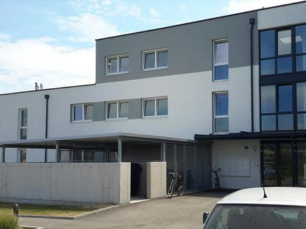 Ruprechtshofen. Geförderte 4 Zimmer Wohnung | Balkon | Miete mit Kaufoption.