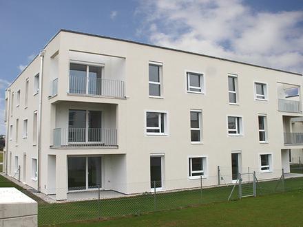 St. Pölten-Hart. Bezugsfertig | Geförderte 3 Zimmer Wohnung | Balkon | Miete mit Kaufrecht.