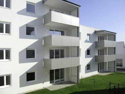 Aschbach-Markt. Geförderte 4 Zimmer Wohnung | Balkon | Carport | Miete mit Kaufrecht.
