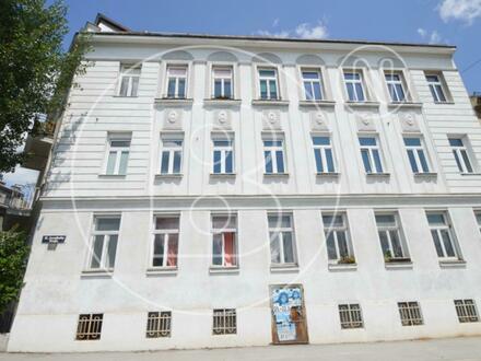 Renovierte 3-Zimmer-Altbauwohnung