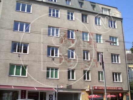 Gepflegte 3-Zimmer-Wohnung in Oberdöbling
