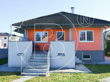 Gepflegtes Einfamilienhaus in Grünruhelage!