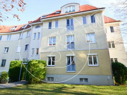 Moderne 2-Zimmer-Dachgeschoss-Wohnung