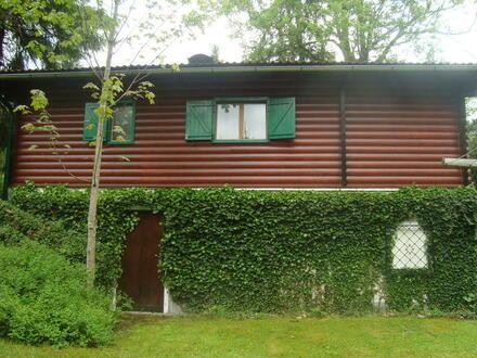 Zweitwohnsitz möglich/ Ein Blockhaus in unmittelbar beim Kasberg