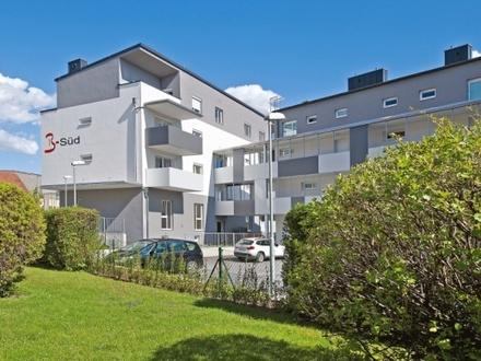 Provisionsfreie, geförderte Maisonette-Wohnung
