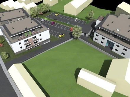 Neue Eigentumswohnungen nächst Bad Deutsch Altenburg