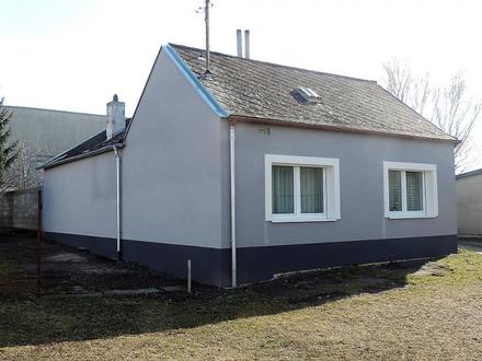 Einfamilienhaus in Ruhelage