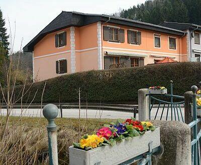Eckreihenhaus mit 4 Zimmern unweit von Wien