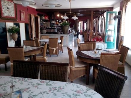 Gut eingeführter Gastronomiebetrieb zur Weiterführung oder als Wohnhaus