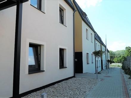 RESERVIERT-ERSTBEZUG- 1 Wohnung mit 3 Zimmer und Balkon mit Garagenplatz frei