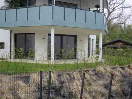 Exklusive 3-Zimmer-Gartenwohnung MIETKAUF
