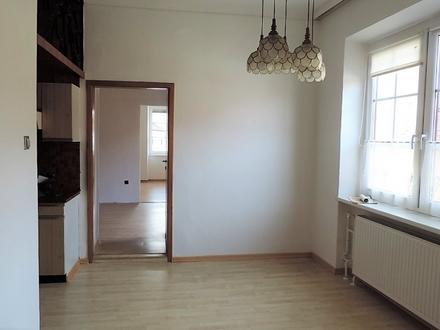 2 Zimmer Wohnung mit Ausblick auf den Hauptplatz Hainburgs