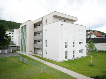 Wohnen im Grünen (Neubau) mit Eigengarten - im sofortigen Eigentum