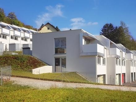 4-Zimmer-Reihenhaus mit Eigengarten