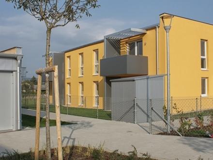 Stilvolle, provisionsfreie 3-Zimmer-Wohnung mit Balkon
