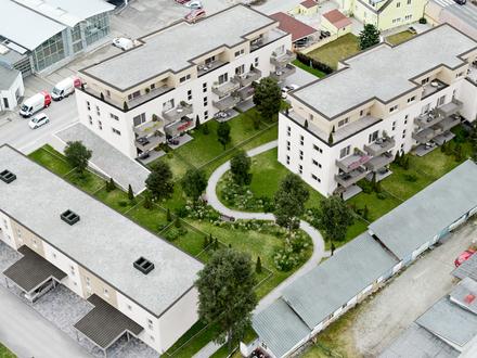 PENTHOUSE - Wohnen im Grünen (Neubau) mit großer Terrasse Top 15 - im sofortigen Eigentum