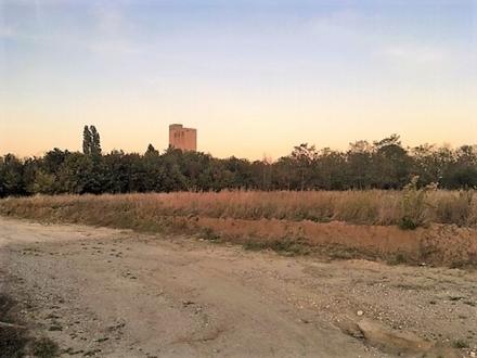 2 Baugründe in neuer Wohnsiedlung - Ortsrandlage