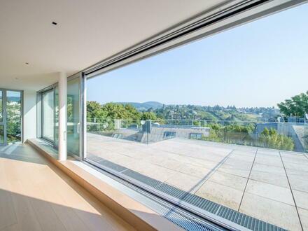 1190 Wien - Stilvolles Penthouse Erstbezug Provisionsfrei | Vienna 19 district - Fashionable Penthouse First Time Use
