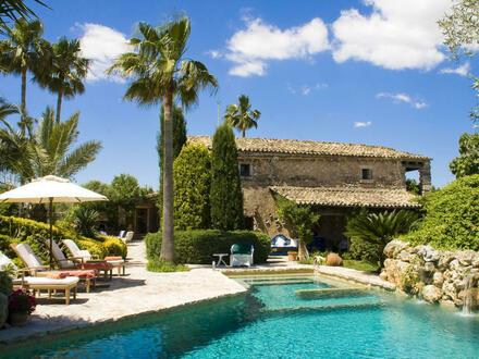 Mallorca - Eine Finca zum Verlieben | Mallorca - A finca to fall in love