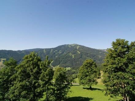 Aussicht Mühlbach