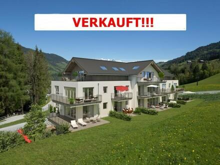 RESERVIERT! Neubauwohnung in Bestlage!