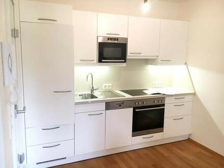 Single-Wohnung in Radstadts bester Lage!