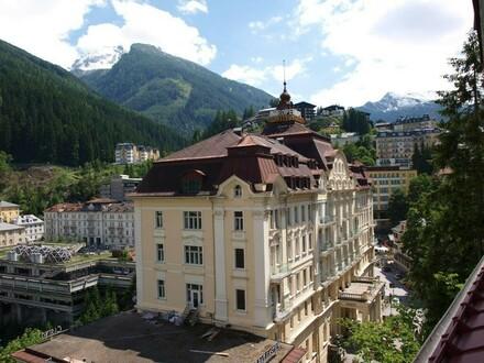 Dachwohnung/Penthouse im Zentrum von Bad Gastein