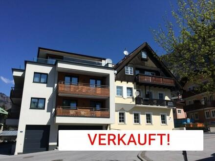 Wohnung im Zentrum von Bad Hofgastein