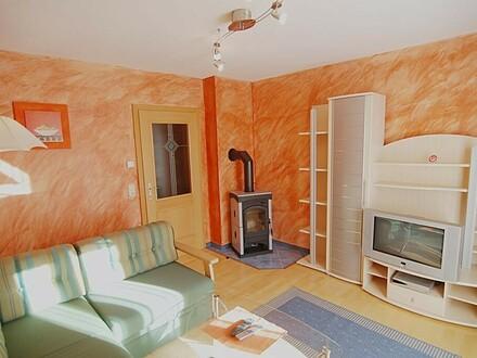 Sonnige Wohnung