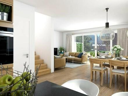Willkommen neues Eigenheim 2.0