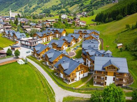 Schönblick Resort Luftbild