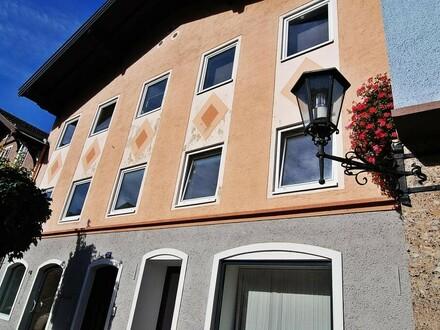 2 Zimmer Wohnung mit kleinen Balkon wartet auf neuen Mieter