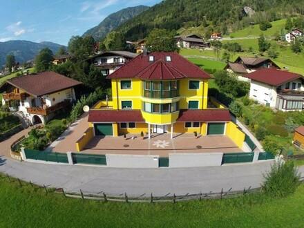 Sehr schön gelegene Villa im Kurort Bad Hofgastein!