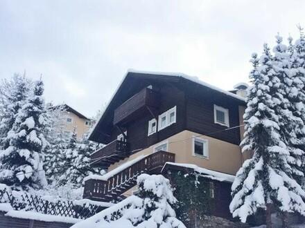 Schnell sein lohnt sich!! Chalet - Waldhaus steht zum Verkauf