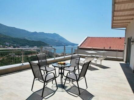 Sonnenterrasse - terrace