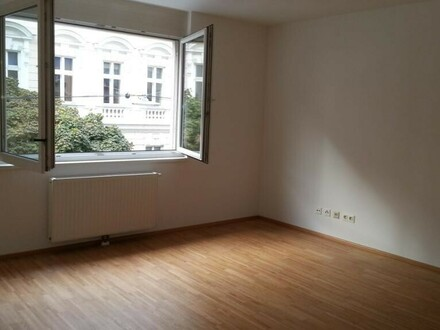 Ruhiges City Apartment