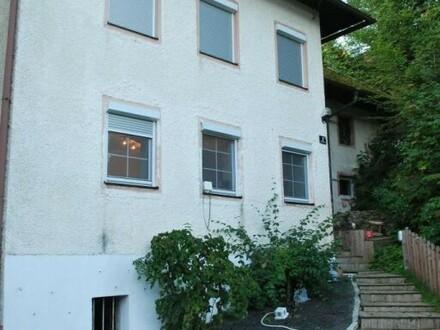 Teilsaniertes Wohnhaus bzw. Sacherl Nähe Zentrum Gramastetten