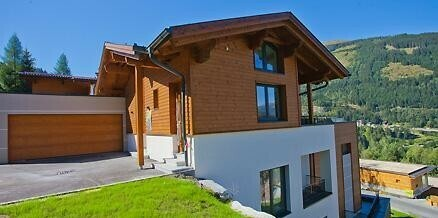 Luxus Chalet Bad Gastein