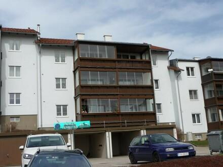 Wohnen in der Kurstadt Bad Leonfelden