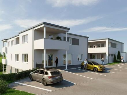 Anleger aufgepasst: WOHNPARK ZENTRAL - TOP 12: Neue Eigentumswohnung mit Mehrwertsteuervorteil
