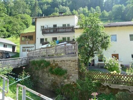 Mehrfamilienhaus in Stadtrandnähe