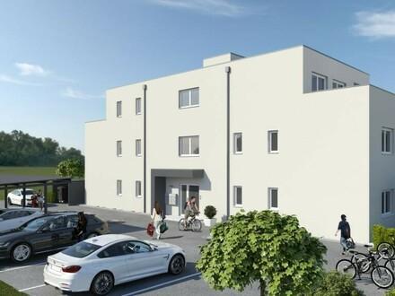 Eigentumswohnungsprojekt Traun - Auer-Welsbachstraße Top 4